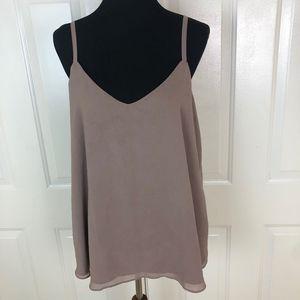 Torrid Women's Sleeveless Tank Plus Size 1 / 14